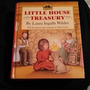 Other - The Little House Treasury